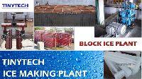 Ice Plant Machinery