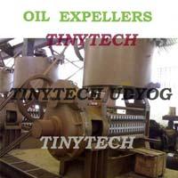 Oil Expellers