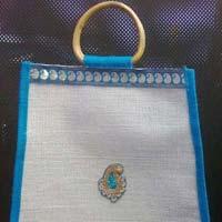 Return Gift Jute Fabric Bags