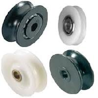 Rubber Coated Pulleys In Maharashtra Manufacturers And