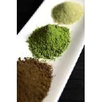 herbal hair colour