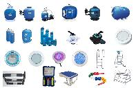 Swimming Pool Equipments