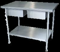 Stainless Steel Furnitures