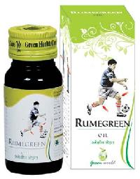 Rumegreen Oil