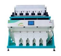 rice sorting machines