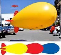 Blimp Balloon