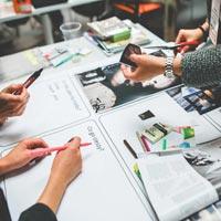 Branding & Corporate Identity Services