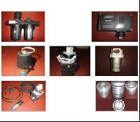 Air Blaster Spare Parts