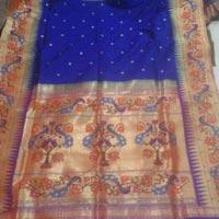 Indian Traditional Sarees