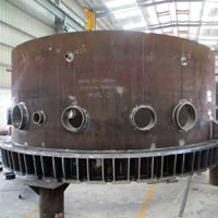 Reactor Fabrication Service