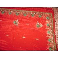 Pure Silk Saree - (001)