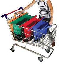 shopping trolley bags