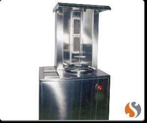 Shawarma Machine Manufacturers Suppliers Amp Exporters In