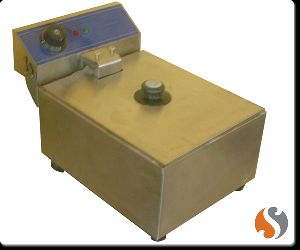 Table Top Deep Fat Fryer (imported)