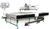 Cnc Water Jet Cutting Machine - (dwj1520 - Fa)