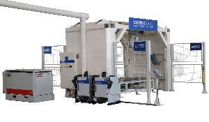 Fiber Laser Cutting Machine Supplier