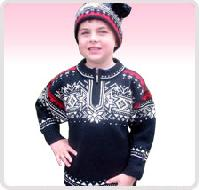 Kids Sweaters-02