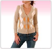 Ladies Sweater-02