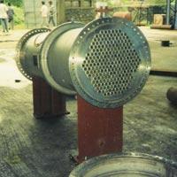 Heat Exchanger Fabrication