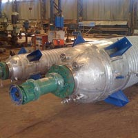 Hydro Generator Fabrication