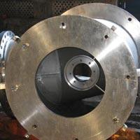 Pump Valve Fabrication