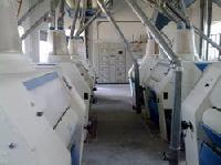 Roller Flour Mills