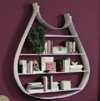 SWING LARGE BOOKSHELF