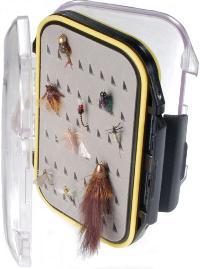 Small Waterproof Easygrip Foam Fly Box