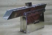 75 watts electromagnetic vibratory feeders
