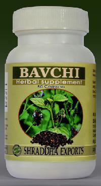 Bavachi Capsules