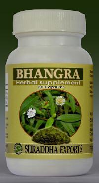 Bhangra Capsules