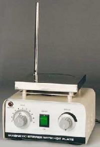 Magnetic Stirrer With Hot P