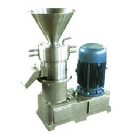 Toothed Colloid Mill
