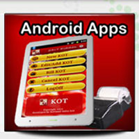 Android Mobile Apps Software