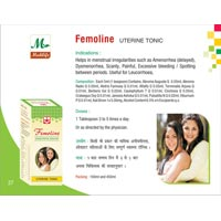 Femoline Uterine Tonic