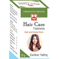 Hair Care Tablets