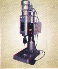 Orbital Rivet Machine