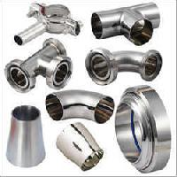 Industrial Pipes Fittings