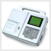 ECG Machine Cardiomin 3C
