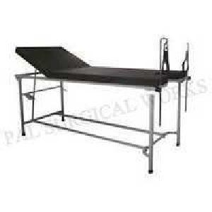 Gynae-examination Table