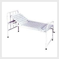 Hospital Semi-fowler Bed