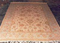 Hand Knotted Woolen Carpets - Item Code - Ai-hkwc-01