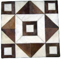 Leather Cushion Cover (item Code - Ai-lcc-04)