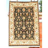 Persian Hand Knotted Carpets - Item Code - Ai-phkc-02