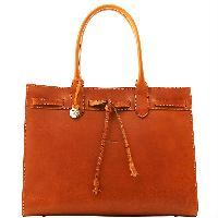 Alto Large Tassel Bag
