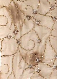Sqn Flower  Fabrics S-1108