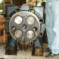 Cylinder Head Repairing 01