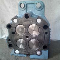 Cylinder Head Repairing 02