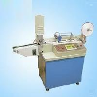 Label Cutting Machine