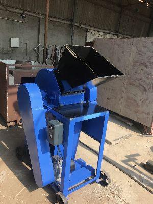 Garden Waste Shredder Machine 03